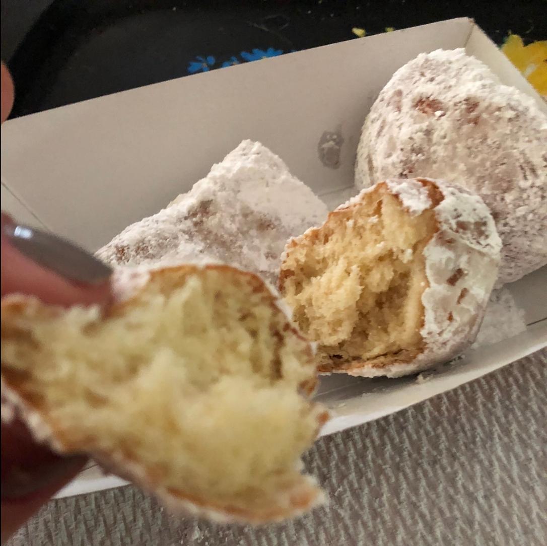 Paczki Polish Doughnut